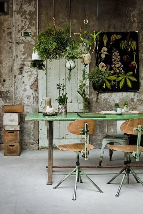 Botanische-woontrend-industrieel-interieur-groen-6