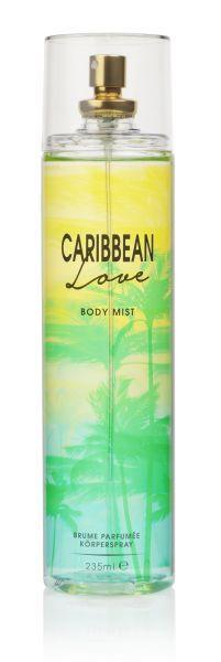 Caribbean-Love