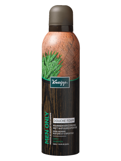 kneipp_douche_foam_for_men_ceder_jojoba