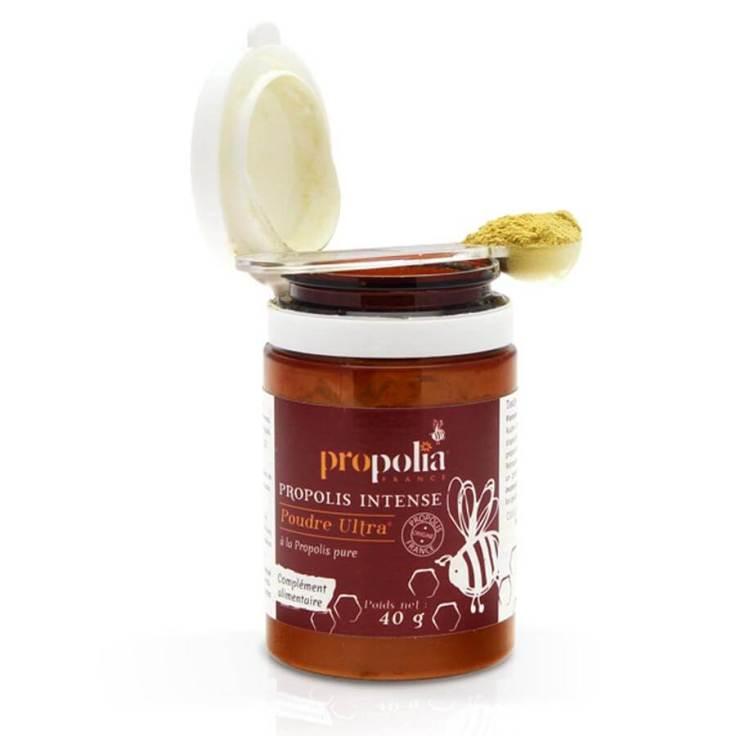 Ultra-propolis-poeder
