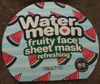 meloen masker